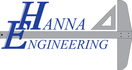 Hanna Engineering, LLC Logo